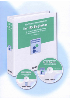 Your IFS manual (only available in German)