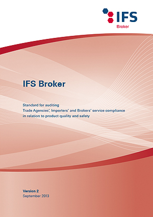IFS Broker, Version 2