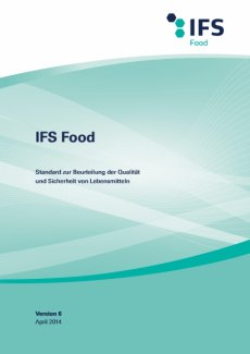 IFS Food, Version 6, Avril 2014