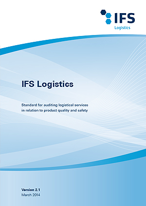 IFS Logistics, Version 2.1