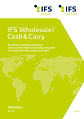IFS Wholesale / Cash and Carry Version 2