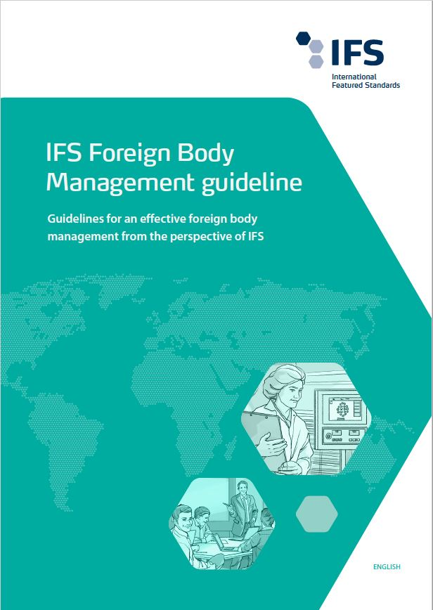 IFS Foreign Body Management Guideline [PDF document]